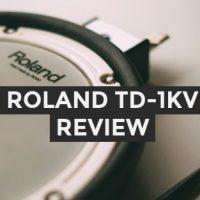 Roland TD-1KV Review